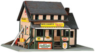 Life-Like/Walthers N Scale William's Country Store Building/Structure Kit