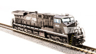 Broadway Limited N Scale GE ES44AC (DCC/Sound) Norfolk Southern/NS #8128