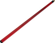 Viking A207 Northwoods Maple Pool/Billiard Cue - Crimson Stain