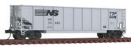 BLMA N Scale Class G-85R TopGon Coal Gondola Norfolk Southern/NS #39085