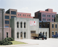 Design Preservation Models (DPM) O Scale Building/Structure Kit Heir Kite Co.