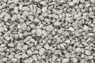 Woodland Scenics Model Railroad Landscape Talus Rock Debris Medium Gray 12oz Bag