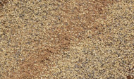 Woodland Scenics Model Railroad Landscape Gravel - Buff - Coarse 12oz Bag
