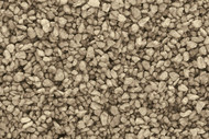 Woodland Scenics Model Railroad Landscape Talus Rock Debris Fine Brown 12oz Bag