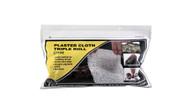 "Woodland Scenics Model Railroad Landscape Plaster Cloth - Roll - 8 x 45"" 3-Pack"