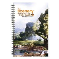 Woodland Scenics Model Railroad Landscape Book - The Scenery Manual