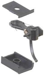 Kadee HO Scale #142 Whisker MagneMatic Knuckle Coupler Medium Overset Shank 2Pr