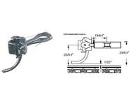 Kadee HO Scale #118 Magne-Matic Knuckle SF Shelf Knuckle Couplers Centerset 2 Pr