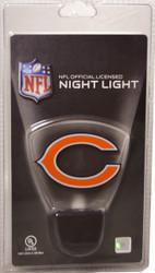 NFL LED Night Light Chicago Bears