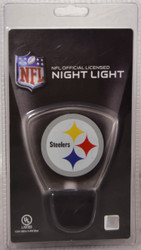 NFL LED Night Light Pittsburgh Steelers