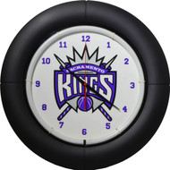 NBA Sacramento Kings Light Up Everbright Neon Wall Clock