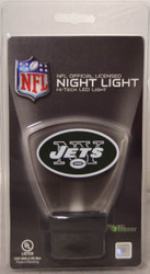 NFL LED Night Light New York Jets
