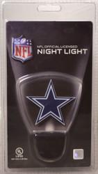 NFL LED Night Light Dallas Cowboys