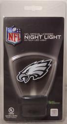 NFL LED Night Light Philadelphia Eagles