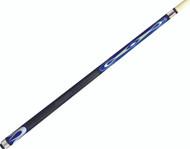 McDermott Star S66  Blue White Cream Modern Design Pool/Billiard Cue -  Free Case