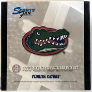 NCAA Sports Fan Florida Gators Pool/Billiard Ball Full Set