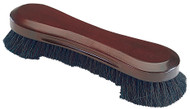 Heavy Duty Wood Handle/Nylon Pool/Billiards Cleaning Table Brush - Cherry