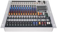 Peavey XR®1212 Powered Mixer - 12 Channel w/ 4-Band EQ