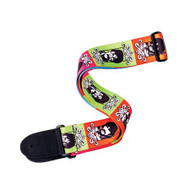 D'Addario Guitar/Bass Strap The Beatles Sgt. Pepper's Lonely Hearts Club Band
