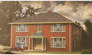 Walthers Cornerstone HO Scale Building/Structure Kit 4-Unit Apartment Building