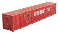 Micro-Trains MTL N-Scale 53ft Corrugated Shipping Container Canada Tire #35658