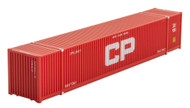 Micro-Trains MTL N-Scale 53ft Corrugated Container Canadian Pacific/CP #234088