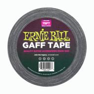 Ernie Ball P04007 Gaff Tape - 75ft