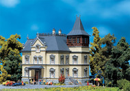 Faller N Scale Building/Structure Kit Two-Story Manor House/Home Villa
