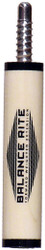 Balance Rite BRF-R Forward Weighted Pool/Billiard Cue Extension  - Radial