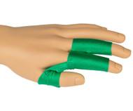 Unglove V2 (Version 2) Pool/Billiards Cue Stick Fingerwrap Playing Glove (Green)