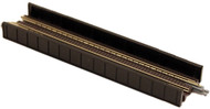 Micro-Trains MTL Z-Scale Micro-Track - 110mm Straight Girder Bridge/Track Black