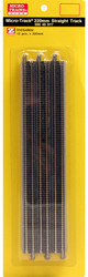 Micro-Trains MTL Z-Scale Micro-Track - 220mm Straight Track 12 Sections