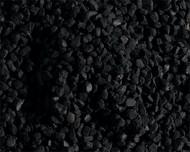 Faller Model Railroad/Train Layout Scenery Ballast/Stone/Rock Lump Coal 4.9oz.