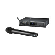 Audio-Technica ATW-1302 System 10 Pro Hand Held Wireless Microphone System