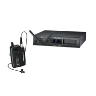 Audio-Technica ATW-1301/L System 10 Pro Lavalier Wireless Microphone Receiver