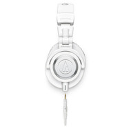 Audio-Technica ATH-M50xWH Professional Studio Monitor Headphones White