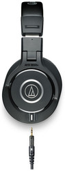 Audio-Technica ATH-M40x Professional Studio Monitor Headphones