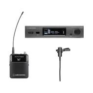 Audio-Technica ATW-3211/891DE2 3000 Series Wireless Lavalier/Lapel Microphone