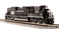Broadway Limited N Scale EMD SD70ACe DCC/Sound Norfolk Southern/NS/PC #1073