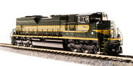 Broadway Limited N Scale EMD SD70ACe DCC/Sound Norfolk Southern/NS/Erie #1068