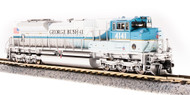 Broadway Limited N Scale EMD SD70ACe DCC/Sound Union Pacific/UP/George Bush 4141