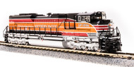 Broadway Limited N Scale EMD SD70ACe DCC/Sound Union Pacific/SP Heritage #1996