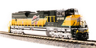 Broadway Limited N Scale EMD SD70ACe DCC/Sound Union Pacific/CNW Heritage #1995