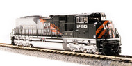 Broadway Limited N Scale EMD SD70ACe DCC/Sound Union Pacific/WP Heritage #1983