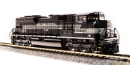 Broadway Limited N Scale EMD SD70ACe DCC/Sound Norfolk Southern/NS/NYC #1066