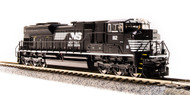 Broadway Limited N Scale EMD SD70ACe DCC/Sound Norfolk Southern/NS #1112