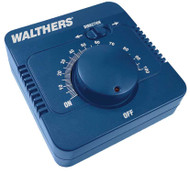 Walthers Layout Control System - 2 Amp DC Train Power Pack Control HO/S/O Scales