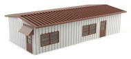 Atlas/BLMA Models HO Scale Modern Railroad Yard Office Structure/Building