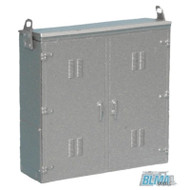 Atlas/BLMA Models HO Scale Modern Trackside Signal Electronics Boxes (Small)
