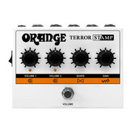 Orange Terror Stamp p 20 Watt Valve Hybrid Guitar FX Loop CabSimPedal/Amp